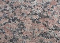 Flower Pattern Large Granite Floor Tiles , Solid Granite Kitchen Floor Tiles